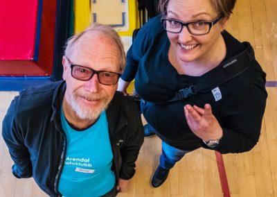 International TableTop Day 2016 (foto: Arnfinn Nyland)