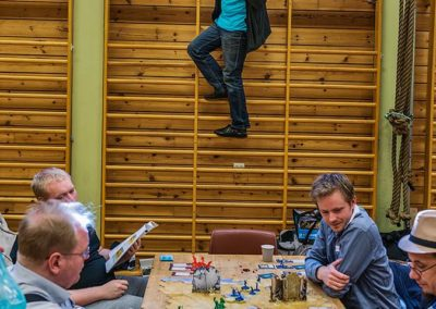 International TableTop Day 2016 (foto: Arnfinn Nyland)