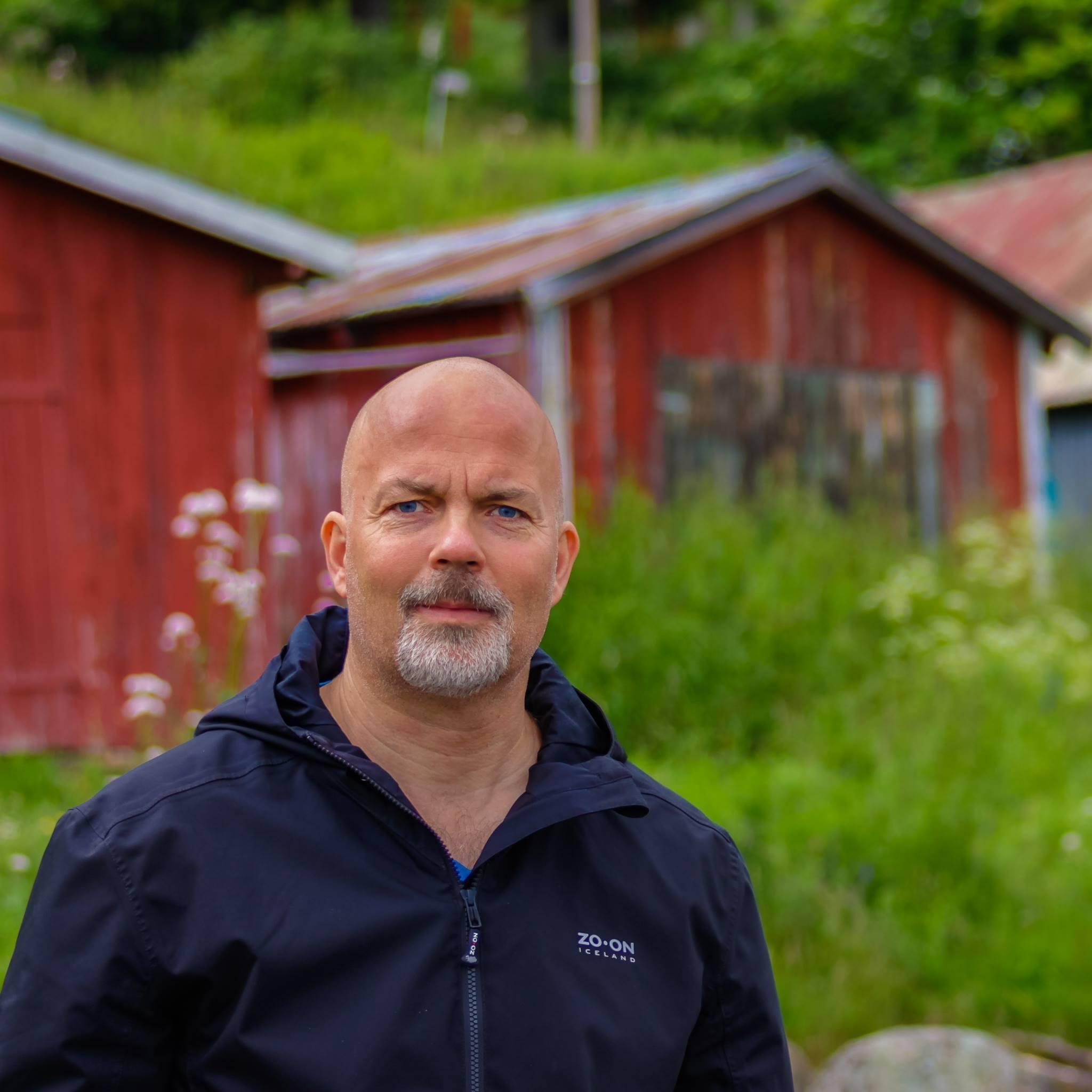 Ole Henrik Skjelstad