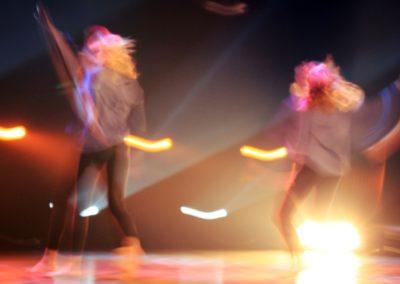 21. Rita Brevik - Dance dance (3 poeng)