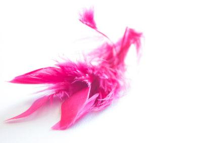 4. Rita Brevik - From red to pink (24 poeng)