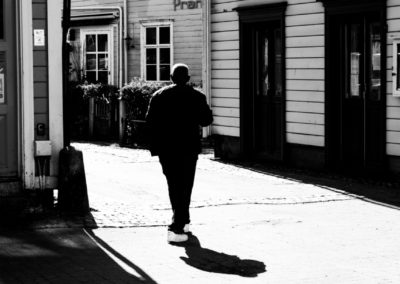 5. Synnøve Grimsrud Solberg - Streets of Arendal (18 poeng)
