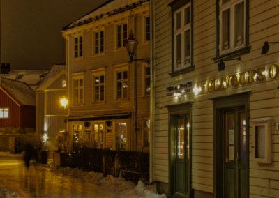 13. Rigmor Stenseth - Spøkelser på bytur (2 poeng)