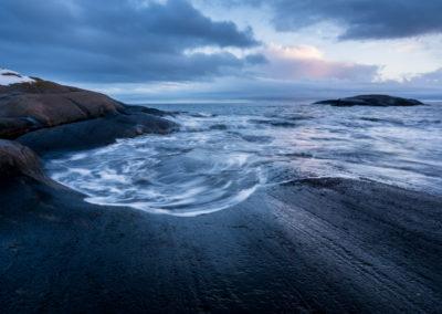 9. Tone Heggelund - Hav og berg (9 poeng)