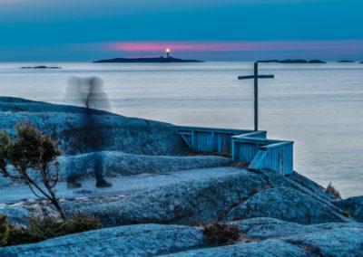 5. Arnfinn Nyland - Påskemorgen (11 poeng)