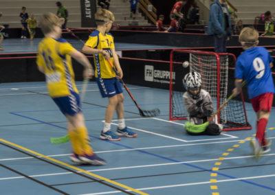 12. Helge Aker - Goal (3 poeng)