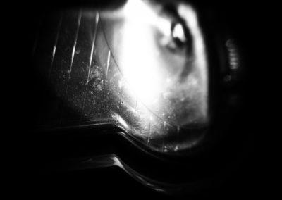 17. Alexander Wellering - The eye (3 poeng)