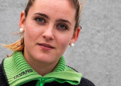 13. Inger Eik - Hanne (3 poeng)