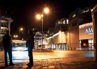 11. Edle Erøy - Fine folk i sentrum (6 poeng)