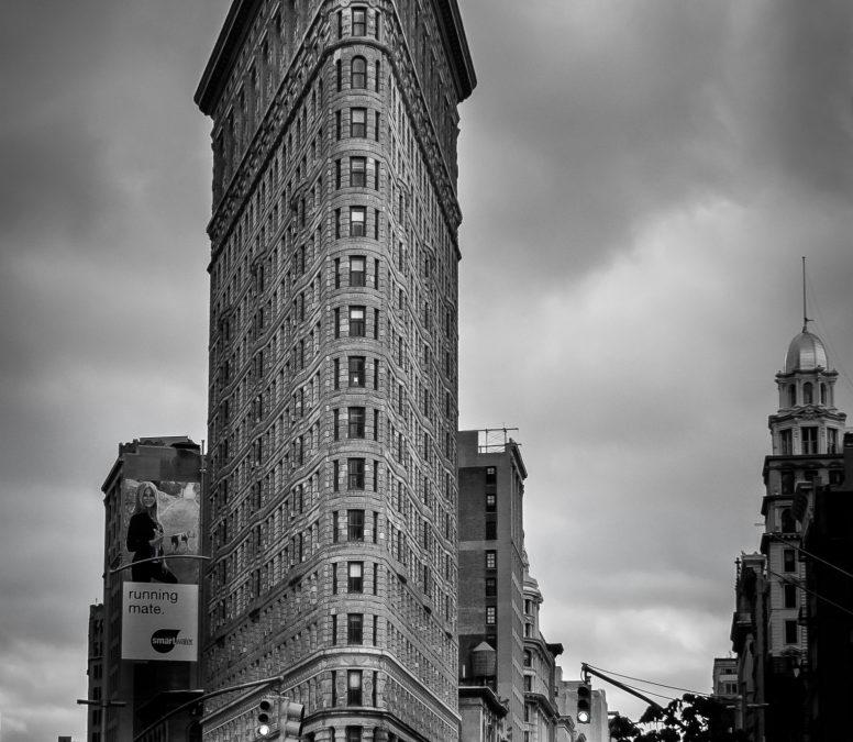 1. Karl Peder Laulo - Flatiron Building (47 poeng)