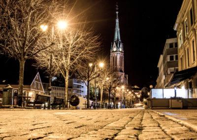 2. Signe Gry Isaksen - God natt Arendal (28 poeng)