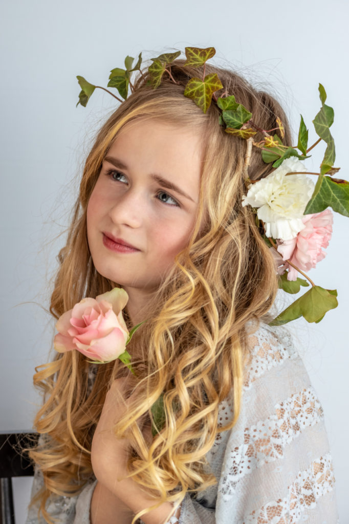 2. Edle Erøy - Mila Viola (33 poeng)