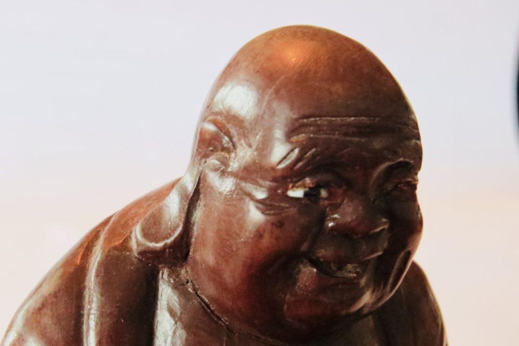 15. Hans Terjesen - Buddha, den oppvåknede (0 poeng)