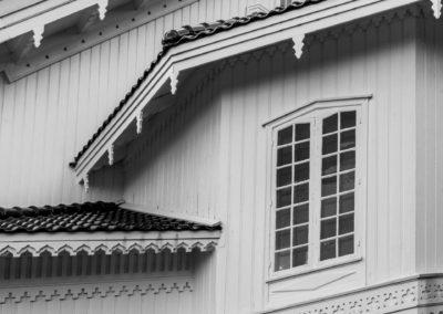 15. Rigmor Stenseth - Kirken (2 poeng)