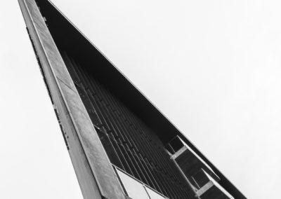 1. Tore Gravelsæter - Arkitektonisk utsnitt (19 poeng)