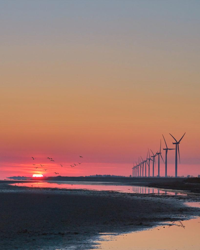 10. Tom Erik Smedal - Sunrise (7 poeng)