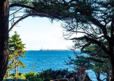 Inger Eik - Vender stadig tilbake til Tromøya