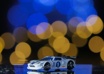 9. Mariusz Robert Redlich - Ford GT (7 poeng)