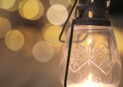 Tom Erik Smedal - Candle lights