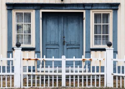 6. Signe Gry Isaksen - Den blå døra (16 poeng)