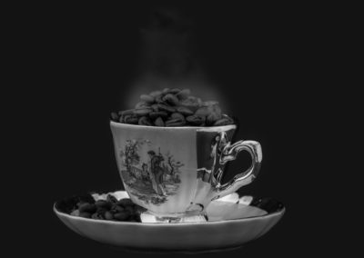 Rigmor Stenseth - En tørr kopp kaffe