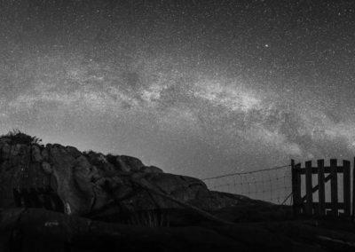 Karl Peder Laulo - Under stjernehimmelen
