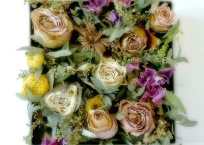 Per Tronstad - Si det med blomster