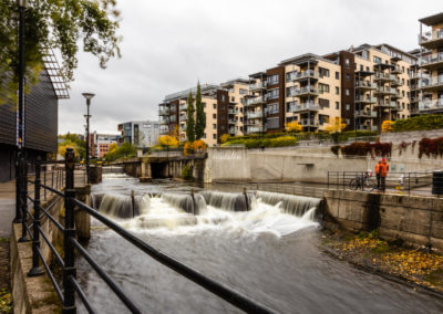 Edle Erøy - Bo landlig i hovedstaden