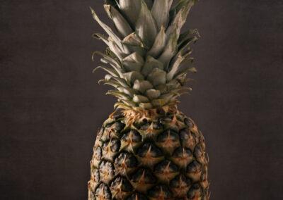 11. Edle Erøy - Spis mer frukt (6 poeng)
