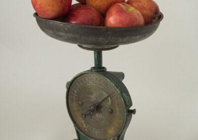Helge Aker - 1,5 kg epler