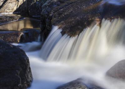 Edle Erøy - Mye vann i elva