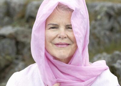 Edle Erøy - Pink frame