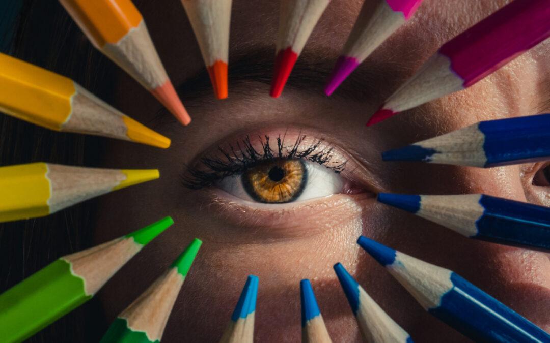 1. Mariusz Redlich - Fargerike blyanter (56 poeng)
