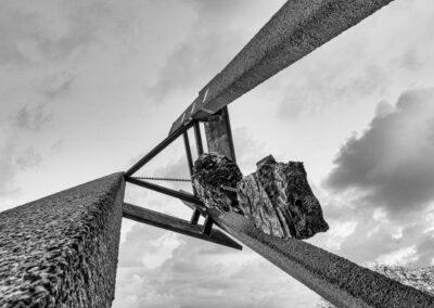 9. Rigmor Stenseth - Construction (6 poeng)