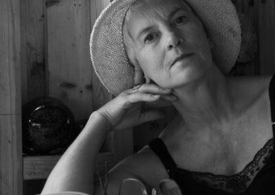 Anne Gjertrud Halberg - Sommerlektyre