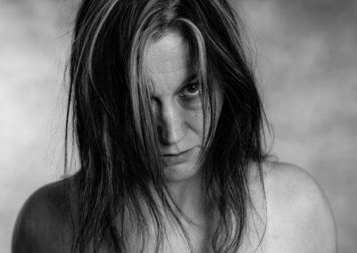 2. Izabela Losiewicz - Stayer