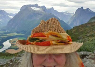 Siv Bente Ulvestad - Kvinne for sin hatt!